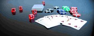 spela poker pa natet